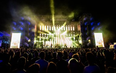Rock en Baradero: Desenfreno Ska!