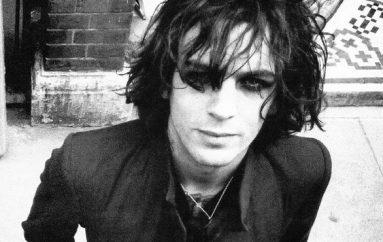 Syd Barrett afuera de Pink Floyd