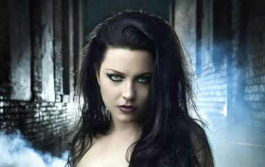 "Evanescence nos presenta ""Wasted on You"""