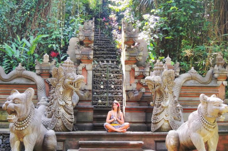#FlorDeViaje: Bali, una isla inolvidable