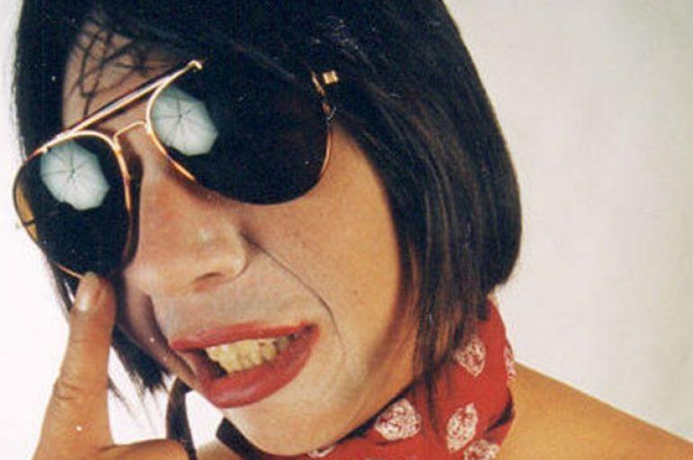 Ricky Espinosa, el emblema punk de una generación