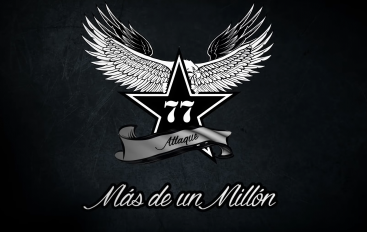 """""""Más de un Millón"""" el documental de Attaque 77"""