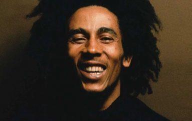 A 39 años de la ida de Bob Marley