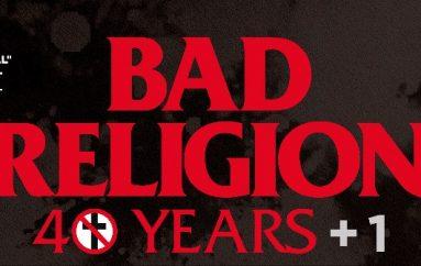 Bad Religion reprograma su gira