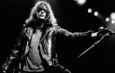 Joey Ramone, El último héroe punk