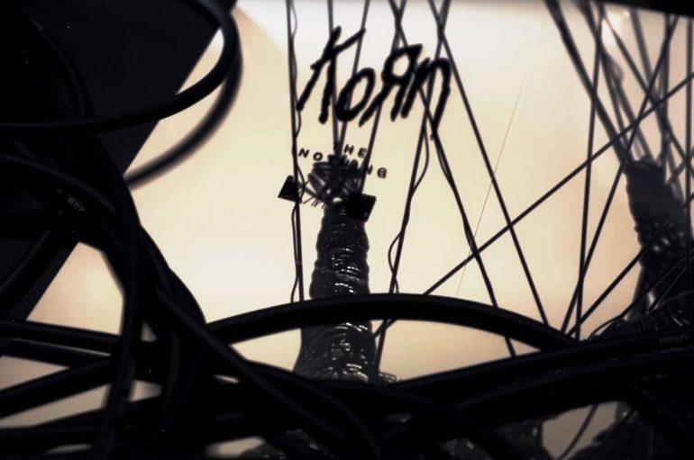 Korn subió su concierto íntimo de Los Ángeles