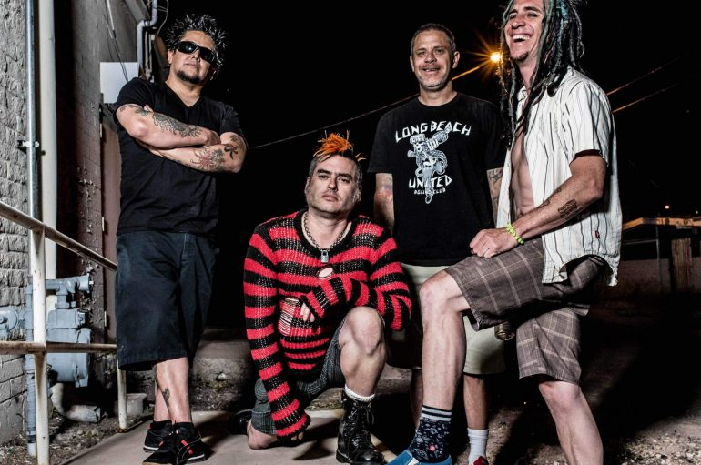 """The war on errorism"", NOFX"