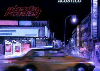 """Alerta Rocket publicó una versión acústica de """"Deja vú"""""""