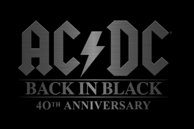 """""""Back in Black"""" cumple 40 años y tiene su propia celebración."""