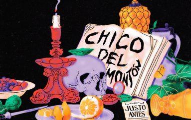 """""""Justo Antes de la Guerra con los Esquimales"""" presenta su nuevo single """"Chico del Montón"""""""