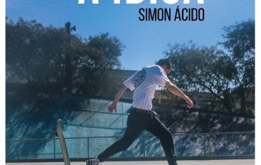 """Simon Ácido presenta el videoclip de """"Me Quiero Ir a Ibisa"""""""