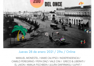 Festival Del Once: se va la segunda