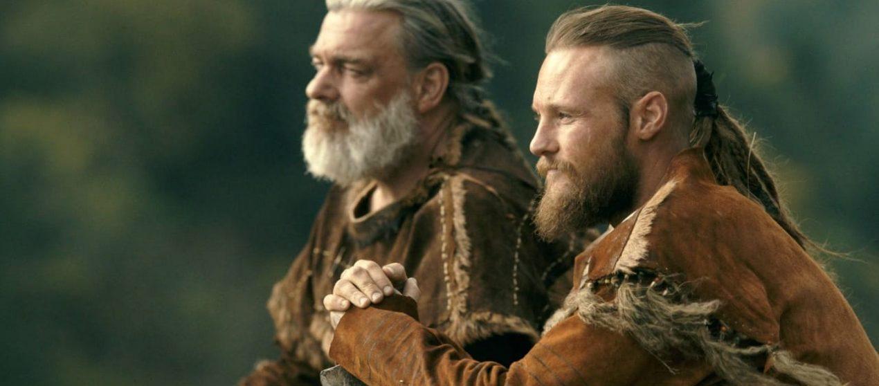 Vikings: El fin de una era