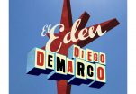 """Diego Demarco presenta el clip de """"El Edén"""""""
