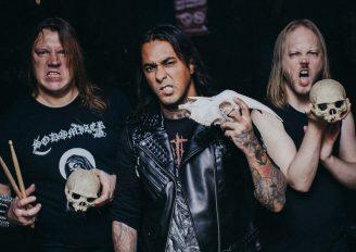 "Satan Worship presenta su nuevo Video Lyric ""Motherfucker's From Apocalypse"""