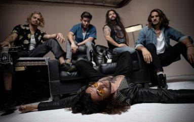 """Radio Ritual presenta """"Dancing Dead"""", su nuevo video"""