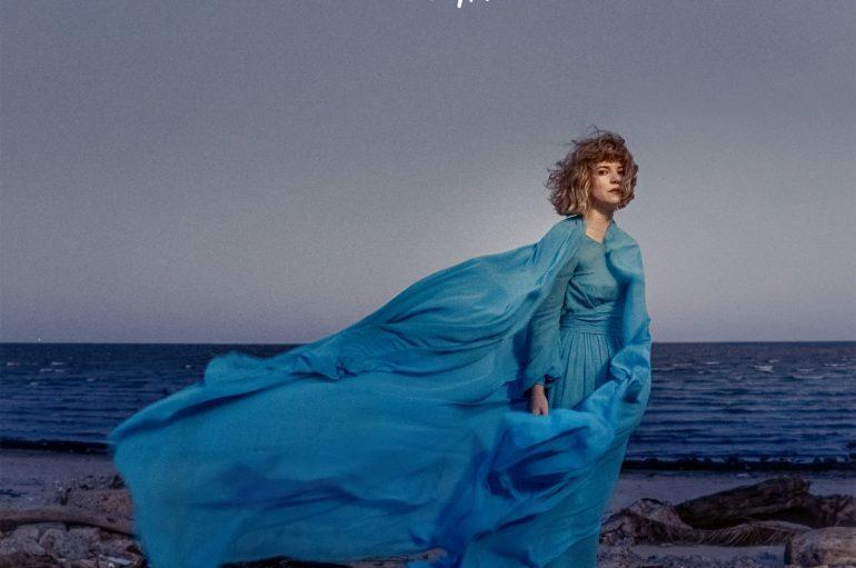 """Martina Camin presenta el videoclip de """"Ocean"""""""