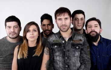 AlSolo & The Bastas presentan nuevo single y anuncian show en La Trastienda.