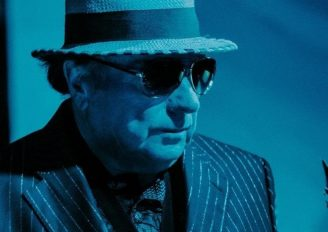 """VAN MORRISON lanza """"ONLY A SONG"""""""