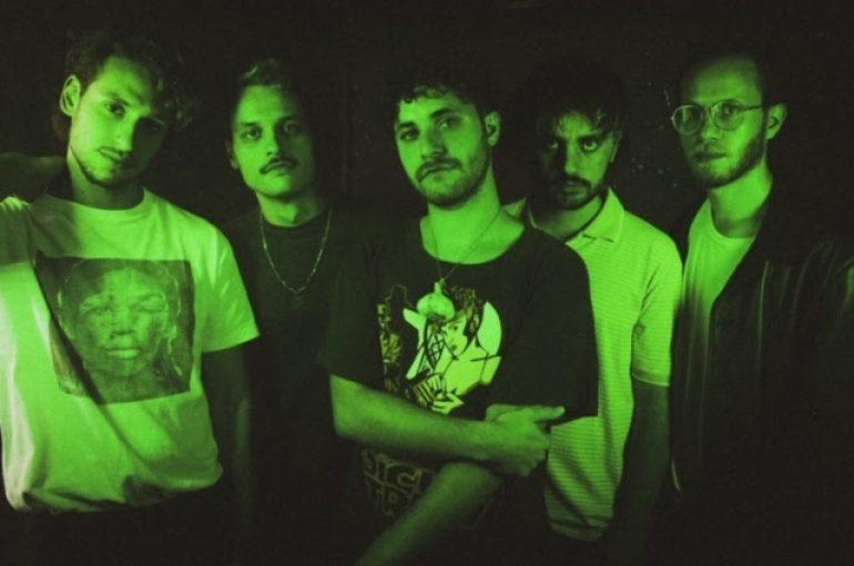 """LIMON presenta """"Cliché de ruido"""", su nuevo single"""