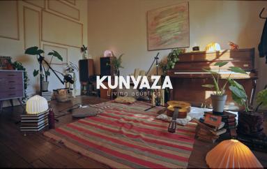 KUNYAZA presenta Living Acústico