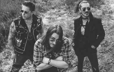 CICLONAUTAS presenta su nuevo disco, 'CAMPING DEL HASTÍO', y el clip'ETERNO APRENDIZ'
