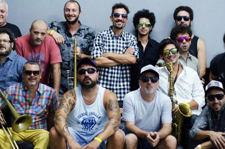 Dancing Mood regresa a La Plata