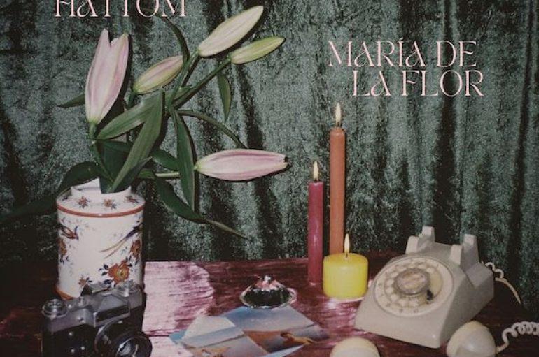 """Manu Hattom despliega todo su talento en """"Bolero para encontrarte"""" ft. María de la Flor"""