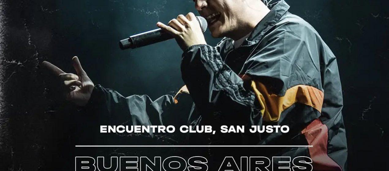 ACRU en Encuentro Club